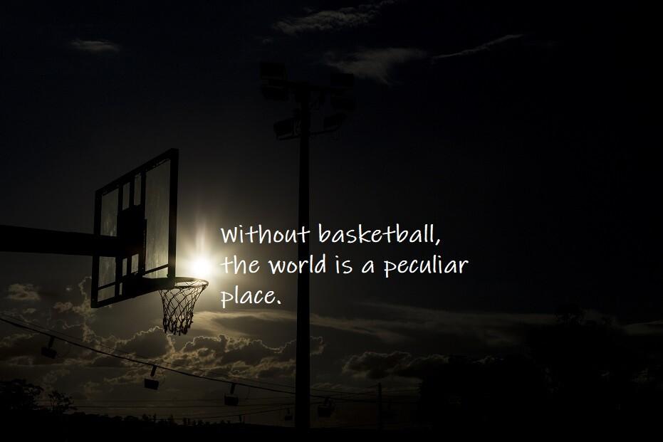 NBA Is Back