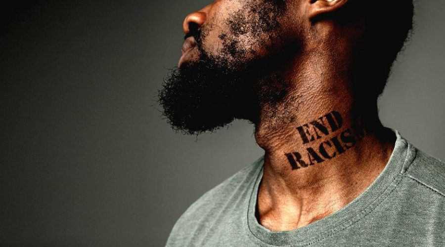 Racism Is A Pandemic Too