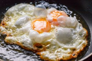 Eating Eggs To Stay Healthy