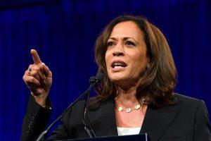 Kamala Harris – 2020 Presumptive Democratic Vice Presidential Nominee