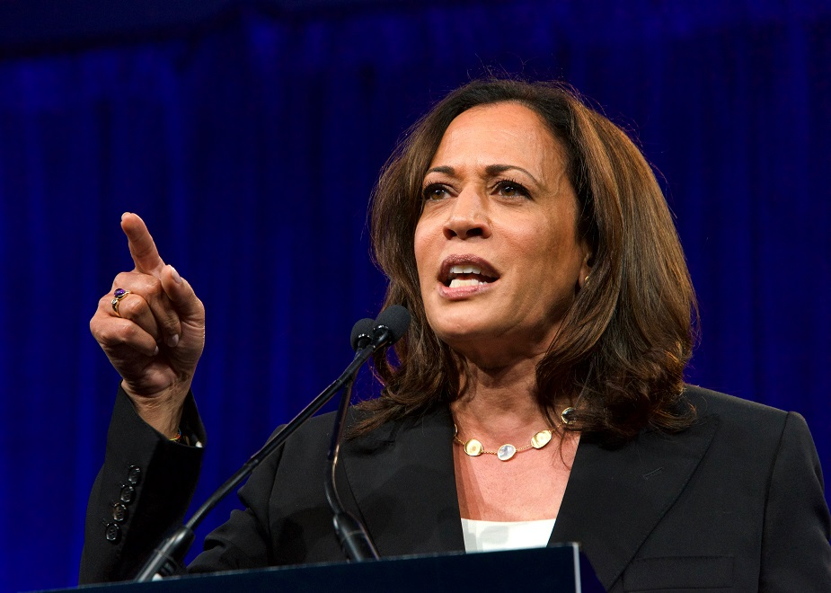 Kamala Harris – 2020 Presumptive Democratic Vice Presidential Nominee