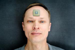 God, RFID Microchip, Mark Of The Beast