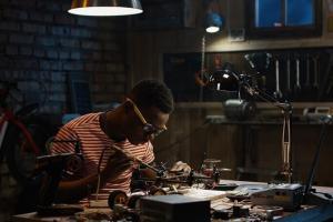Career Development: Trade And Vocational Schools