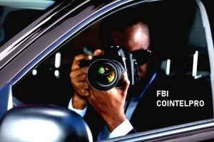 COINTELPRO Projects