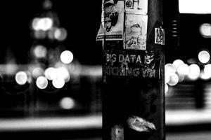 Data Suppression And Manipulation