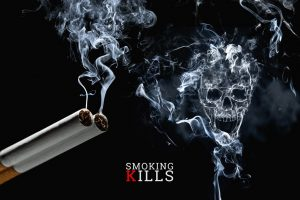 Targeted Advertisement, African Americans And Tobacco Use