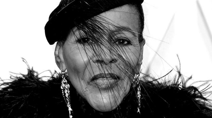 Cicely Tyson Called Home