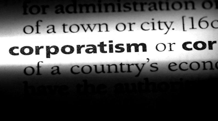 Foaming At The Mouth Mad: Corporate Integrity Today