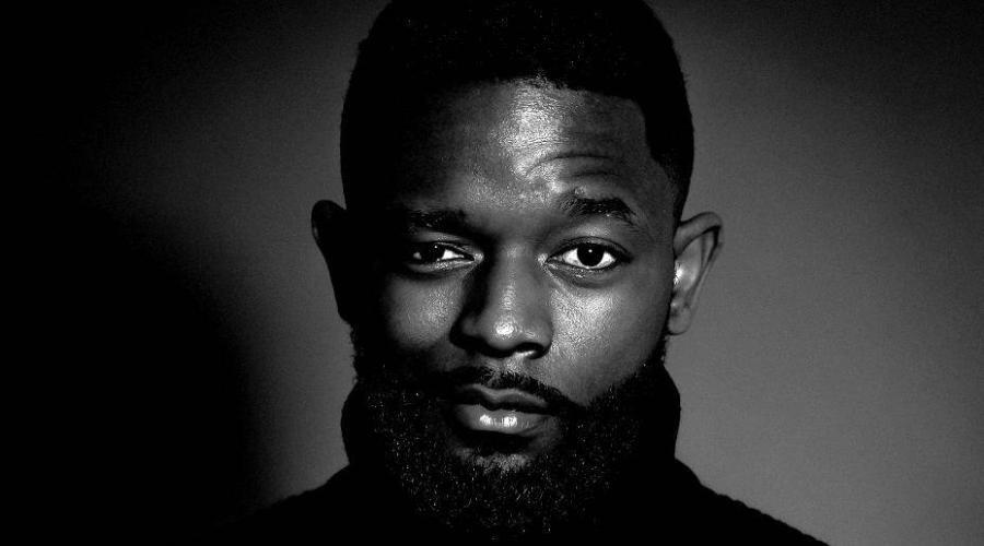 Black Men Listen XVIII