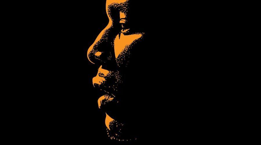 Black Men Listen XVII