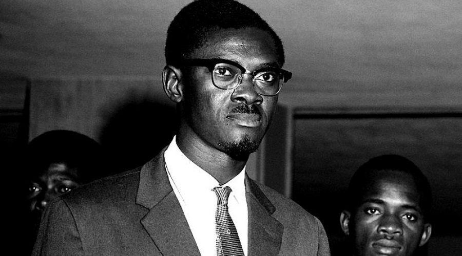 Patrice Lumumba Quote