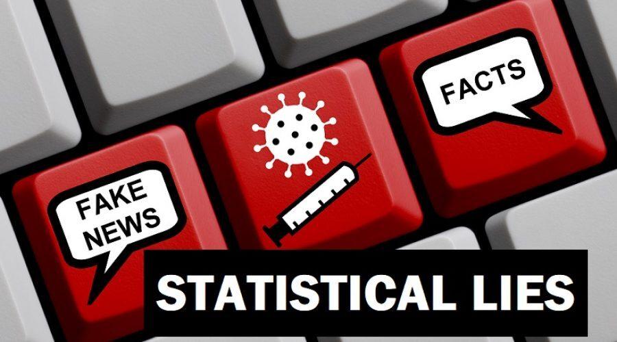 Statistics, Half-truths, And Public Distrust