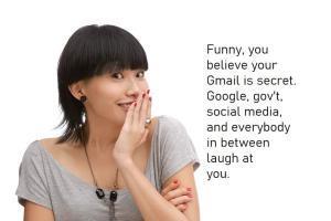 Gmail The Treasure Trove of Ideas