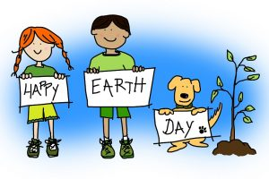 Each Year April 22 Is Earth Day
