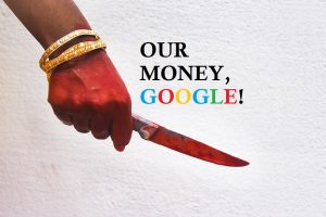 Google Faces Gender Pay Inequality Lawsuit