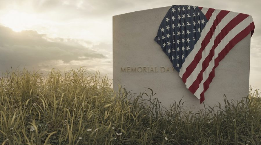 Lest We Forget This Memorial Day