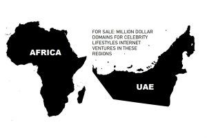 Africa And UAE Celebrity Lifestyles Domains