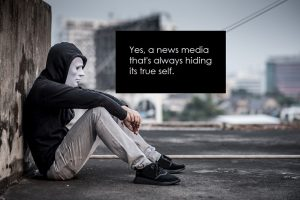 What's The News Media Hiding