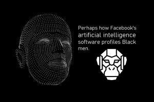 Artificial Intelligence, Facebook, And Black Men