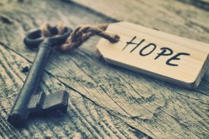 What Hope CAN do for you