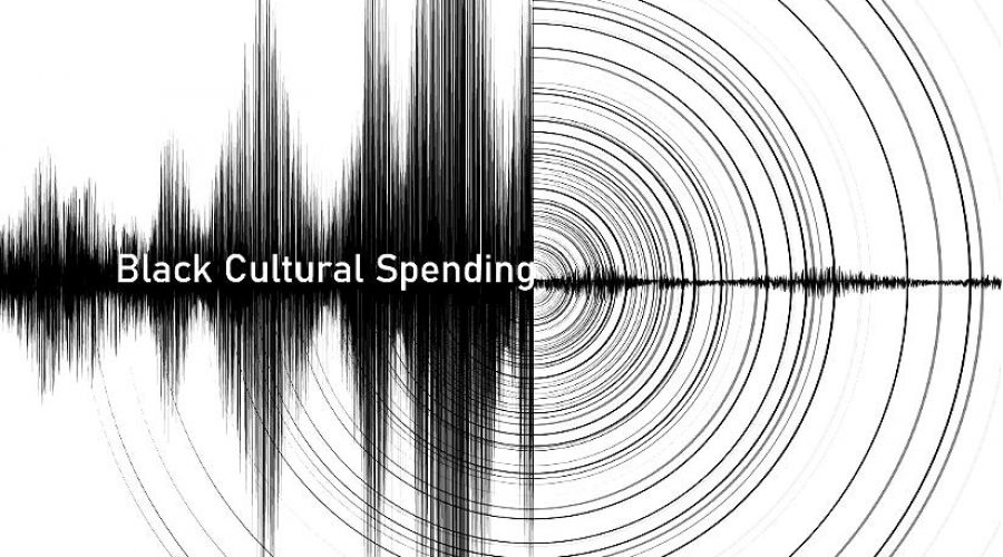 By Forcing A Seismic Shift In Black Cultural Spending